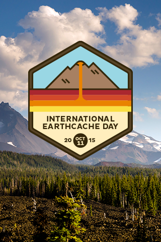 International Earthcache Day 2015