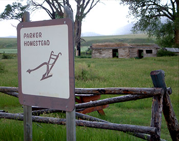 Parker Homestead