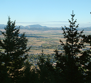 Helena View