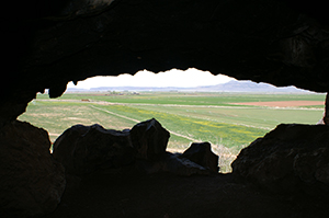 Cave from Inside 2