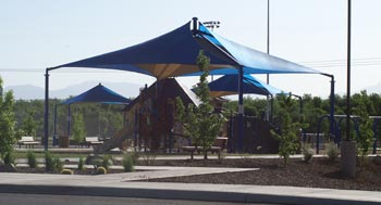 North Park in Sahuarita, Arizona