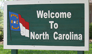 Welcome to NC