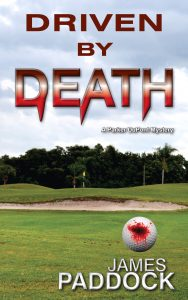 Driven by Death waiting for nominations on Kindle Scout